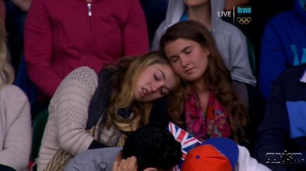 Olympics-boring
