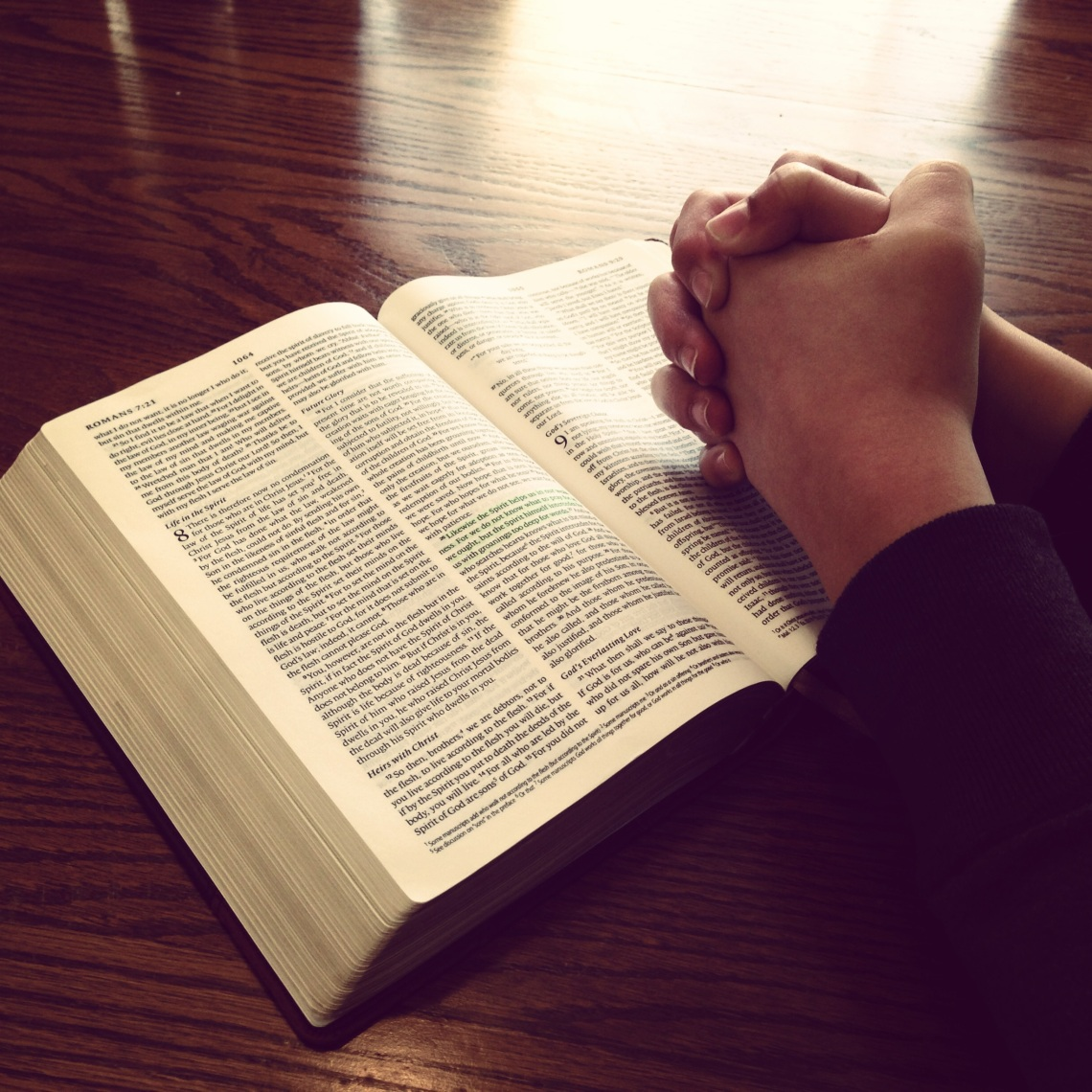 prayerbible