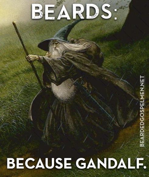 gandalfbeard