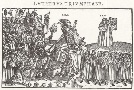 LutherTriumphans