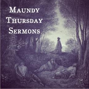 MaundyThursday