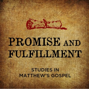PROMISE AND FULFILLMENT